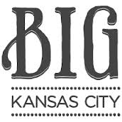 Big Kansas City Logo BW