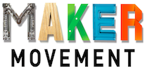 Maker Movement Icon